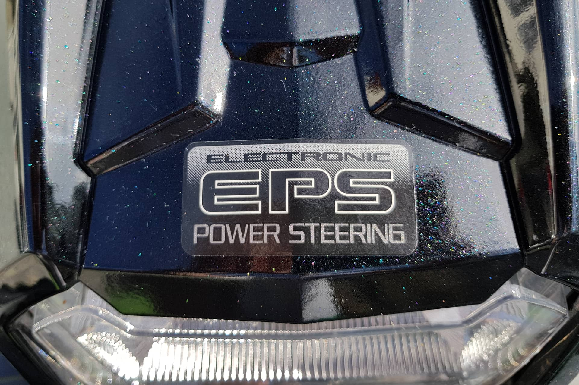 Power steering (EPS) on an ATV, is it worth it?