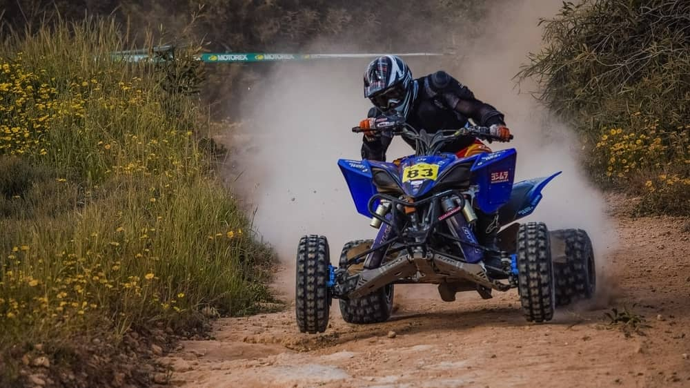 Common reasons why your ATV is smoking