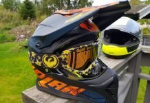 do atv helmets expire