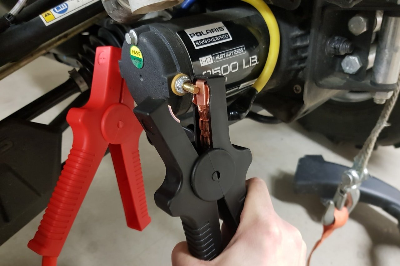 ATV Winch Won't Work – The Ultimate Troubleshooting Guide on