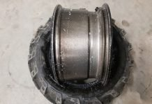 are ATV tires tubeless