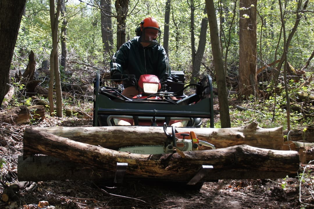 My Favorite ATV Logging Equipment and 23 More