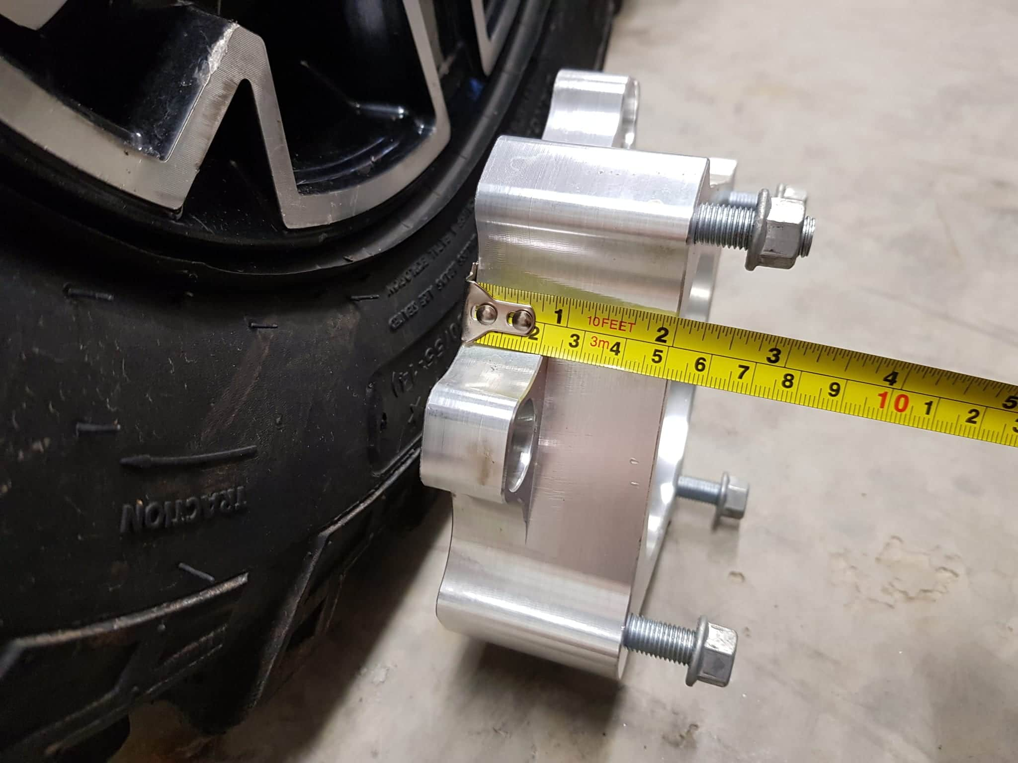 Are ATV Wheel Spacers Good or Bad (Pros/Cons)? Why Use Them?