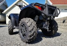 Common reasons your ATV pulls to the left or to the right