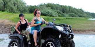 how to prevent atv accidents