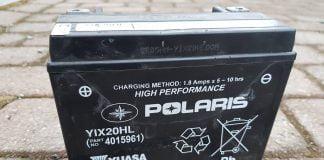 how long do atv batteries last