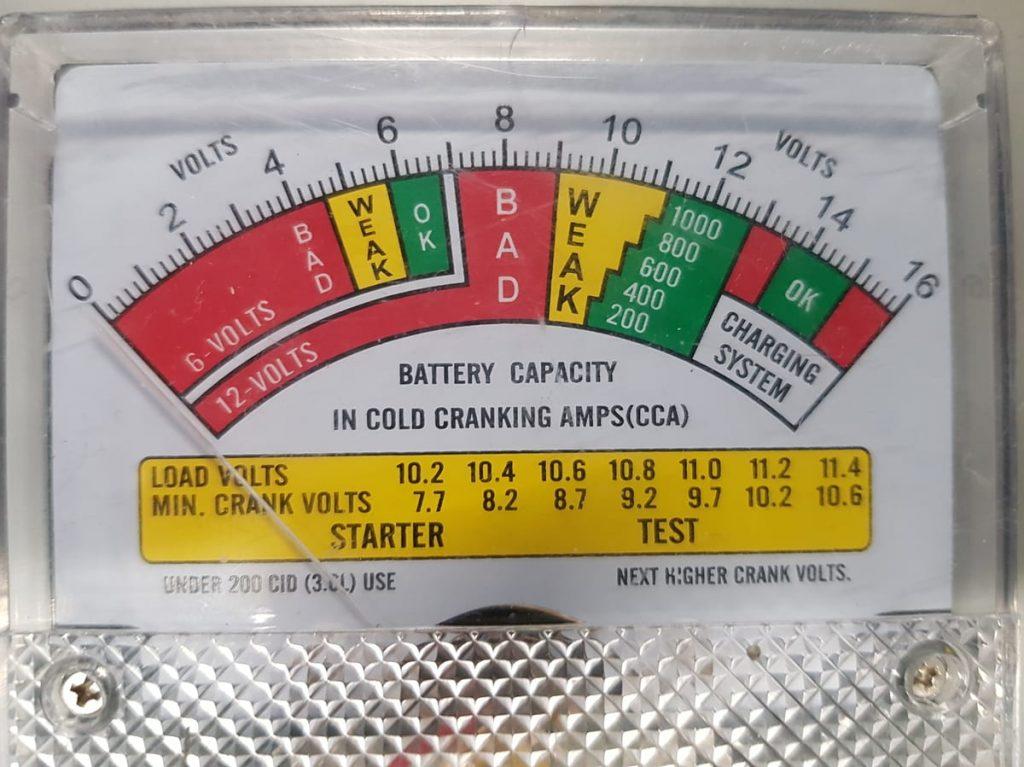 atv battery load tester